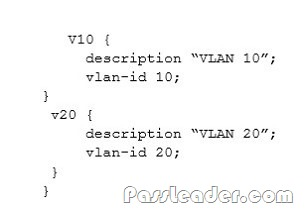 PassLeader Free Juniper JN0-647 Dumps with VCE and PDF